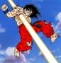 Ver de últimos fanart de  Son Goku