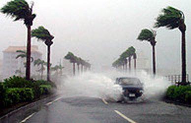 Japón: tifón causa la muerte de 12 personas