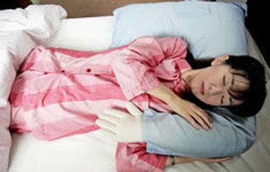 Nuevas almohadas para que no duermas solo