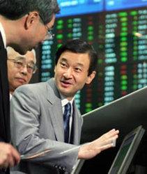 Disputa pública sin precedente entre los príncipes de Japón