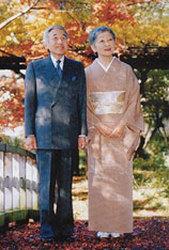 Cumpleaños imperial. Aki Hito de Japón celebra su 70 aniversario con su esposa Michiko