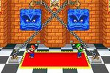 Mario Party Advance ya tiene fecha en Japón