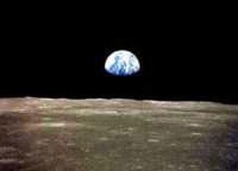 Japón quiere instalar una estación espacial habitada en la Luna en el año 2025