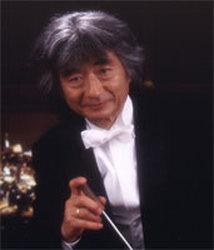 Seiji Ozawa funda la primera compañía de ópera de Japón