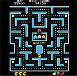 A sus 25 años, Pac-Man, el