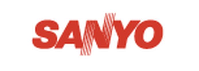 Sanyo aumenta proyección de pérdidas, acelera despidos