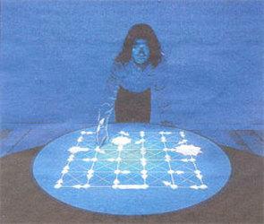 Japón aporta varias de las novedades de Art Futura 2005, que comienza hoy