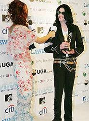 Michael Jackson, aclamado en Tokyo