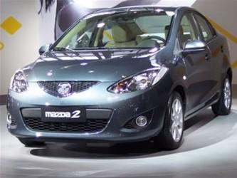Mazda lanza en Japón el nuevo Mazda2, que estrena la tecnología Skyactiv