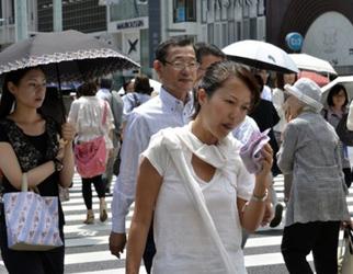 Japón impone limitaciones al consumo de electricidad debido al accidente en Fukushima