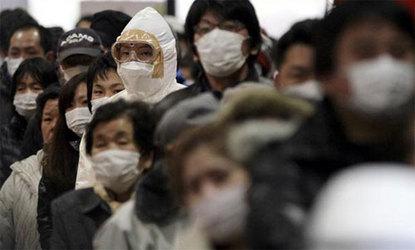 Niños y ballenas radiactivas es el costo de Fukushima