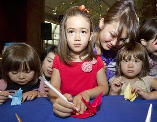 El drama de los niños huérfanos por la catástrofe de Japón