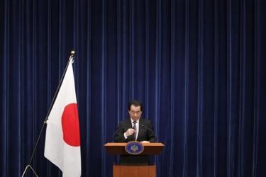 Naoto Kan, el político que no sobrevivió a la catástrofe de Fukushima