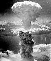 Radiación de Fukushima es igual a 168 bombas de Hiroshima