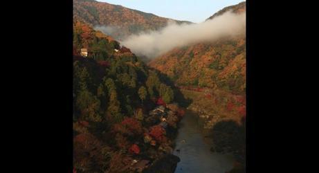 Tranquilidad en la naturaleza con las tradiciones japonesas de los ryokan