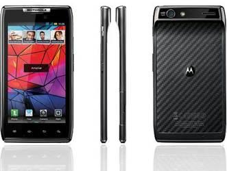 El celular más delgado del mundo comienza a venderse en la Argentina