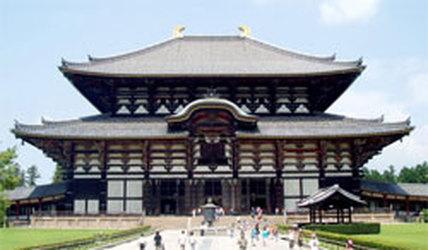 JAPÓN BUDISTA