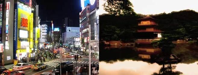 Japón Para Tu Luna De Miel