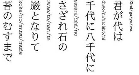 Kimigayo, himno nacional