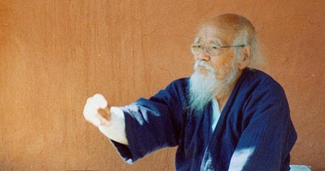 Dos grandes de la poesía japonesa resucitan en el Teatro Español