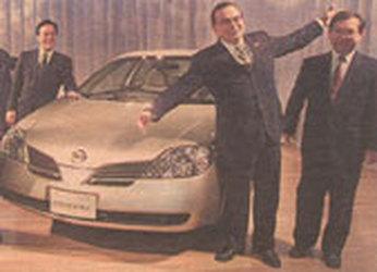 Nissan retira del mercado 2.56 millones de vehículos por un posible defecto en el motor