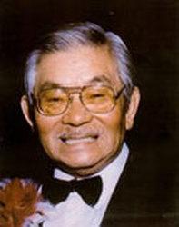 John Yoshio Naka, el maestro del bonsái