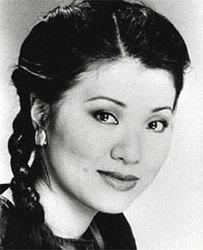 Yoko Watanabe, soprano